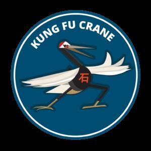 KEI Kung Fu Crane