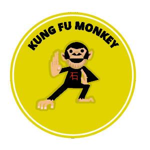 KEI Kung Fu Monkey