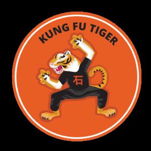 KEI Kung Fu Tiger