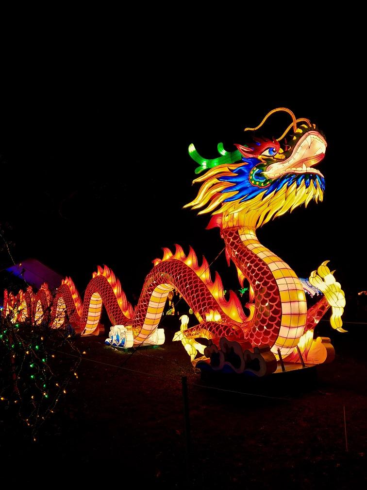 Chinees nieuwjaar: jaar van de rat