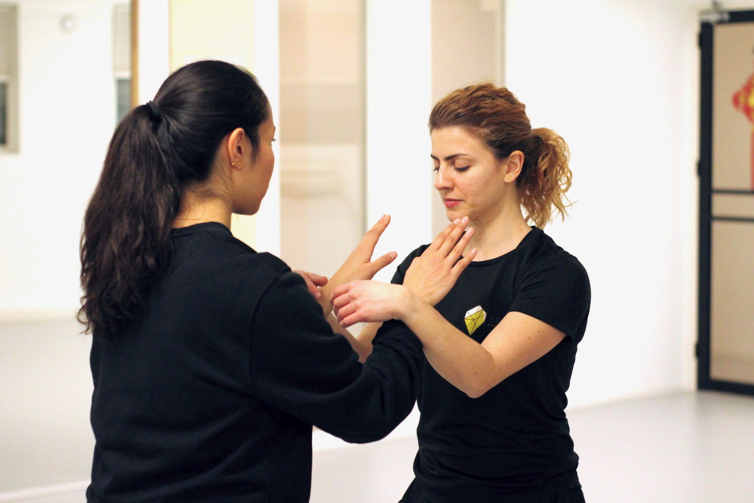Leer Wing Chun in Amsterdam bij KEI Kung Fu
