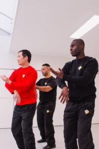 Kei kung fu