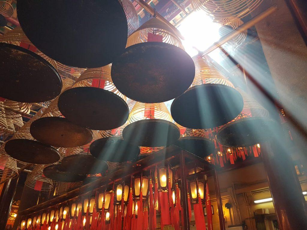 shaolin klooster